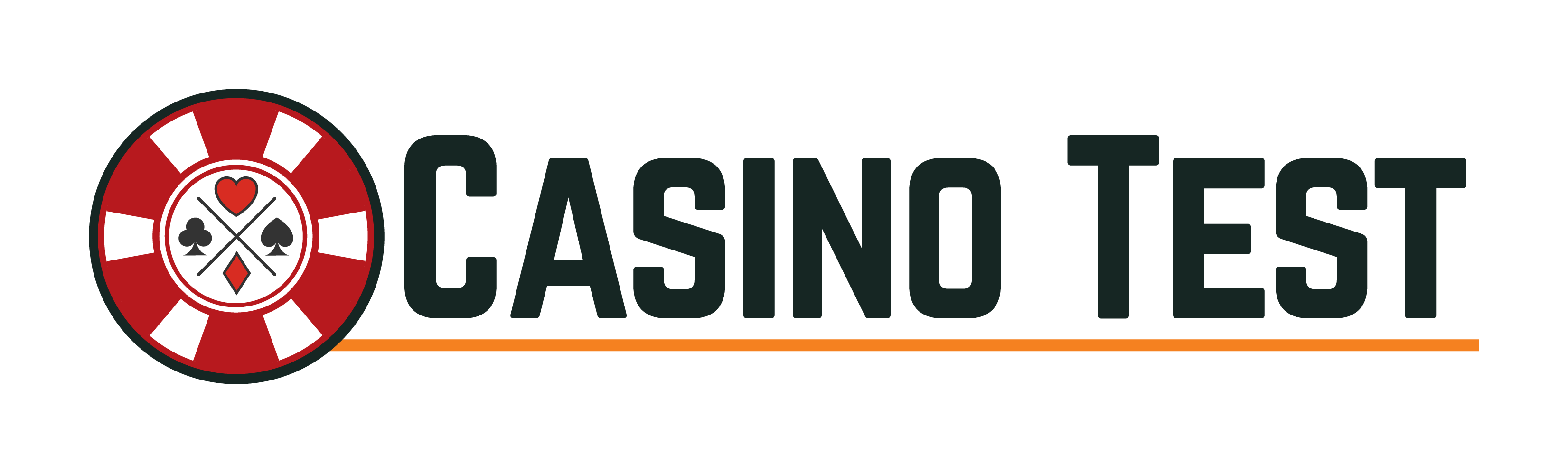 Casinotest